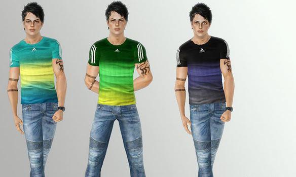 """Скачать футболку """"Бразилия 2014"""""""