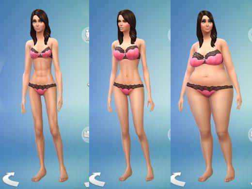 Как похудеть в Симс 4, подробные рекомендации