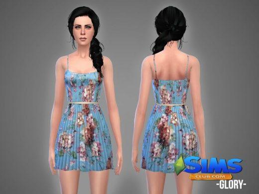 Glory - dress