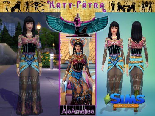 KatyPatra Dress