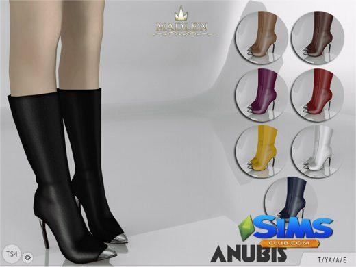 Madlen Anubis Boots