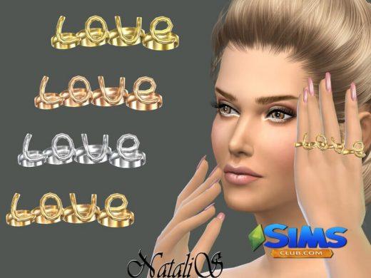 NataliS_LOVE rings