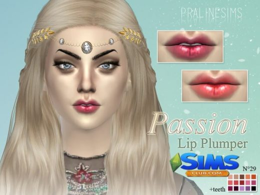 Passion Lip Plumper