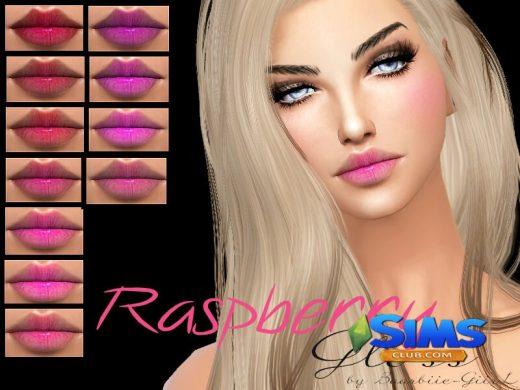 Raspberry Gloss