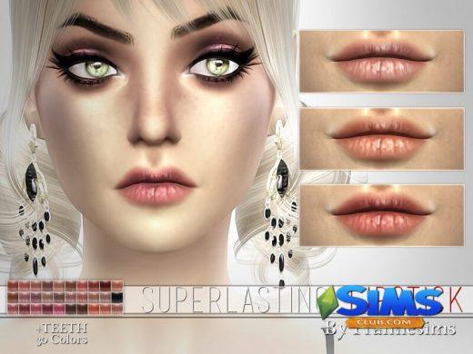 Superlasting Lipstick N22