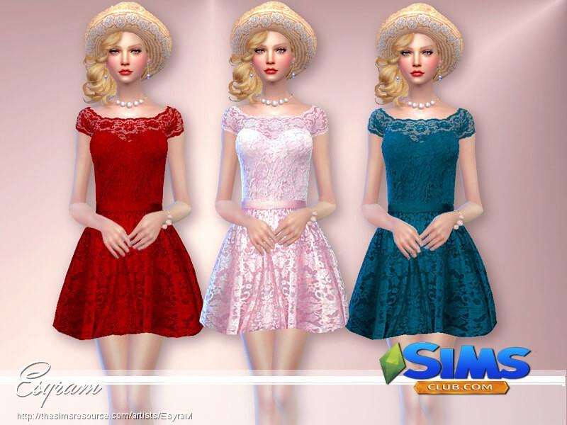 Vision Dress