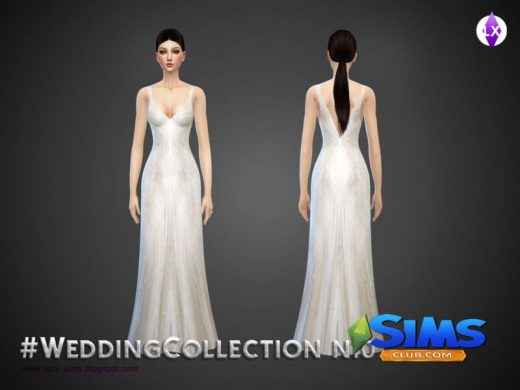 Wedding Collection N10