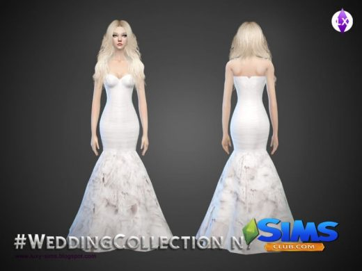 Wedding Collection N7