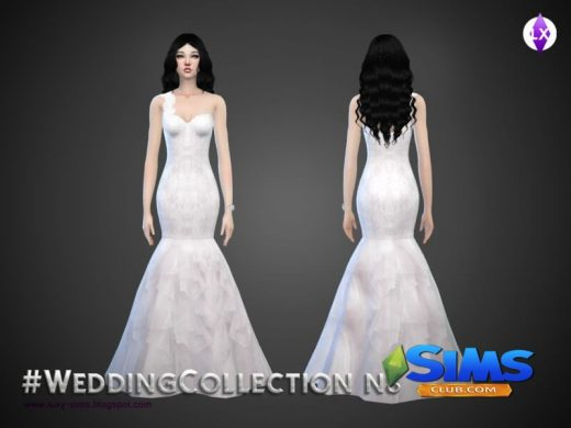 Wedding Collection N8