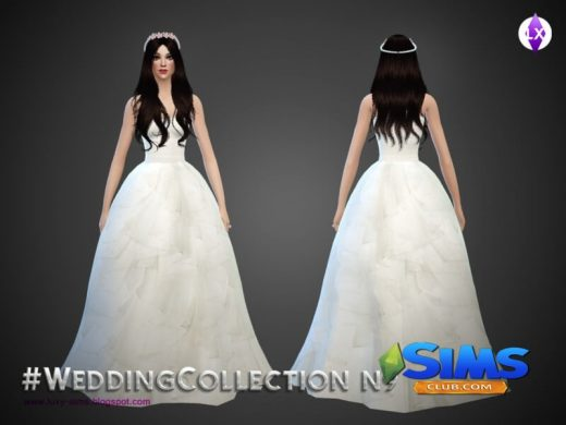 Wedding Collection N9