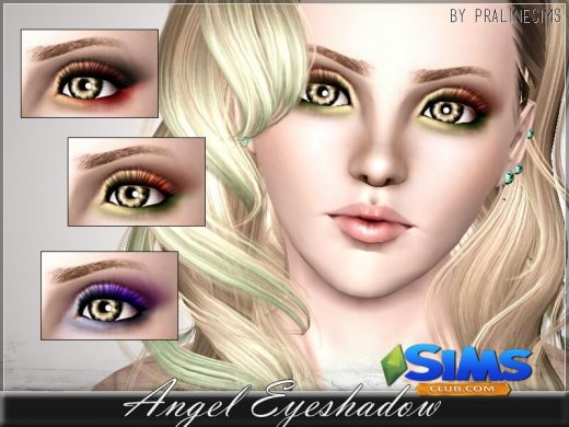 Angel Eyeshadow