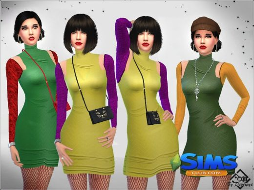 Bolero Dresses