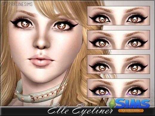 Elle Eyeliner
