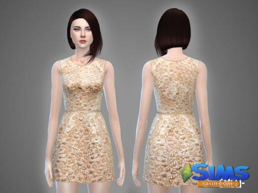 Emeli - dress