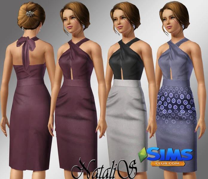 NataliS casual dress