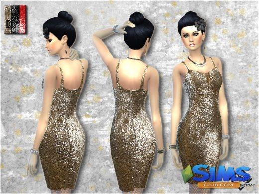 Sansilvestro Dresses