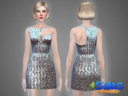 Sina - dress