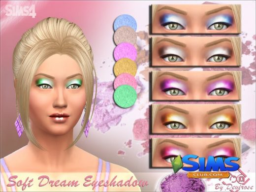 Soft Dream Eyeshadow
