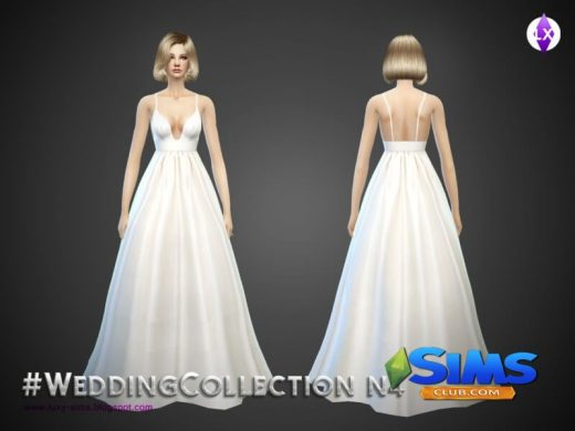 Wedding Collection N4