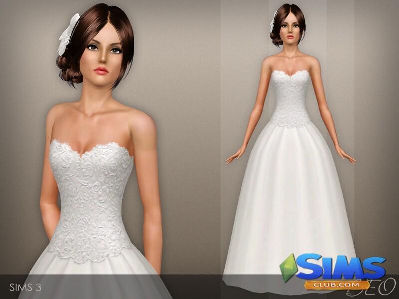 Wedding dress 41