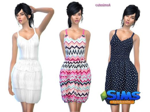 summer_Ballondress_set