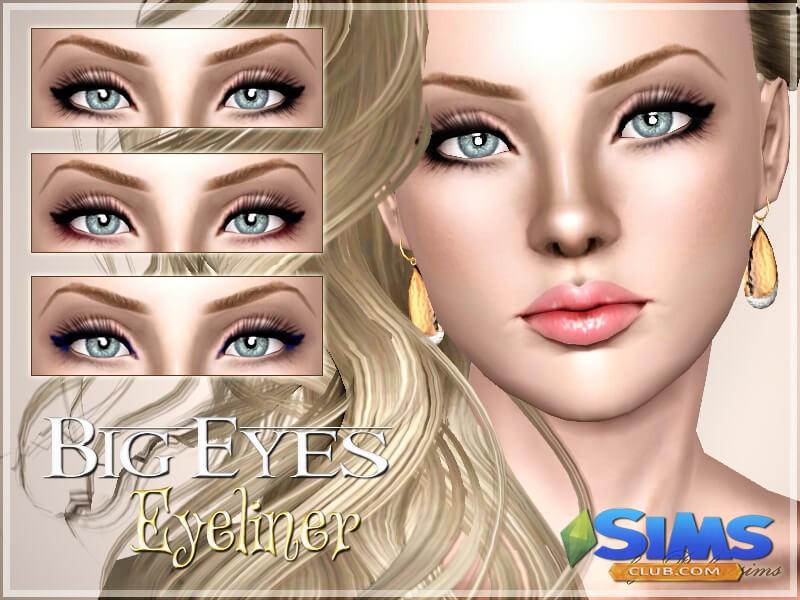 Big Eyes Eyeliner