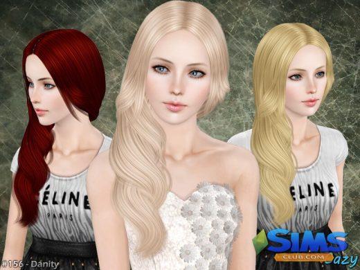 Danity Hairstyle - Set