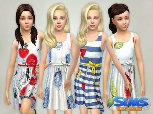 Designer Dresses Collection P11