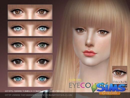 Eyecolor 20