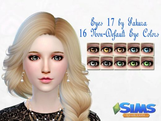 Eyes 17