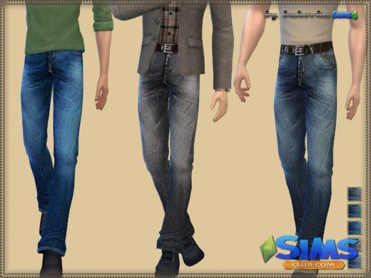 Jeans Strap