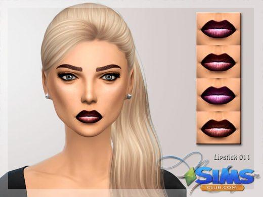 Lipstick 011
