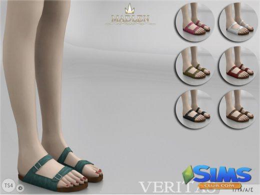 Madlen Veritas Shoes