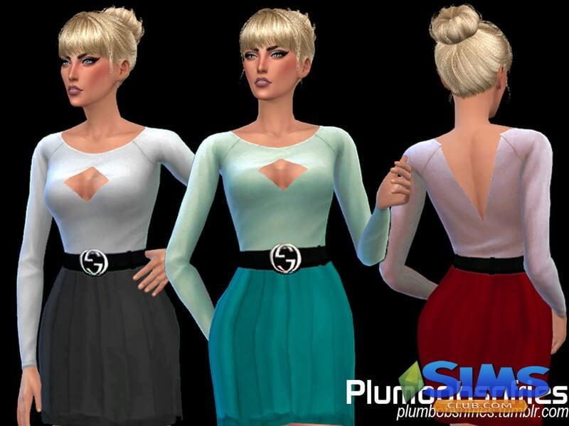 Monica Dress 01