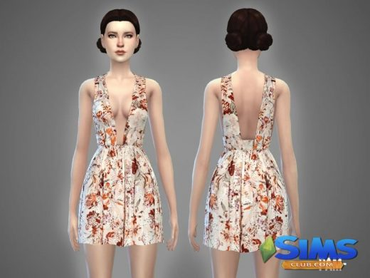 Pam - dress