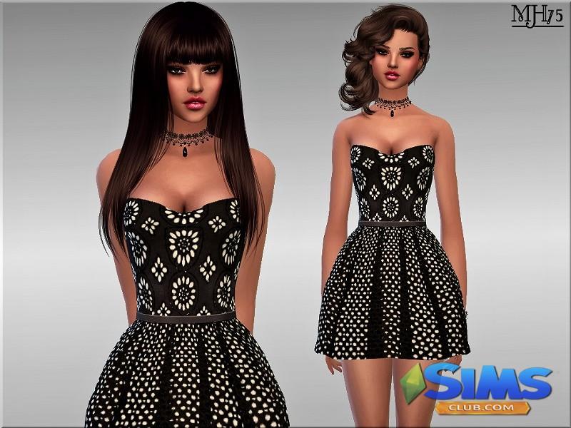 S4 Sweet Desire Dress