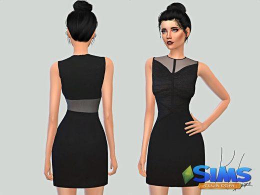 Saphia Dress