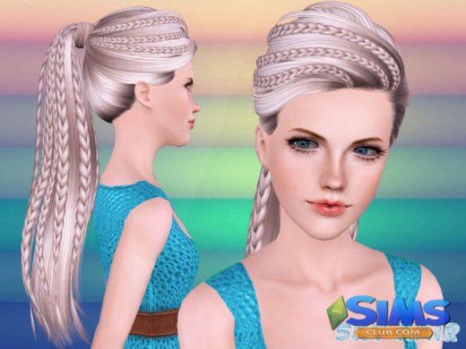 Skysims-Hair-243 set