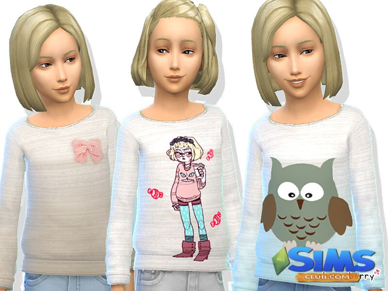 Cute sweaters for girls