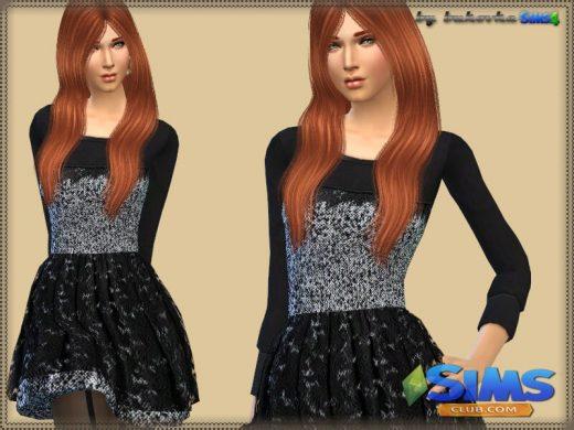 Dress Tweed