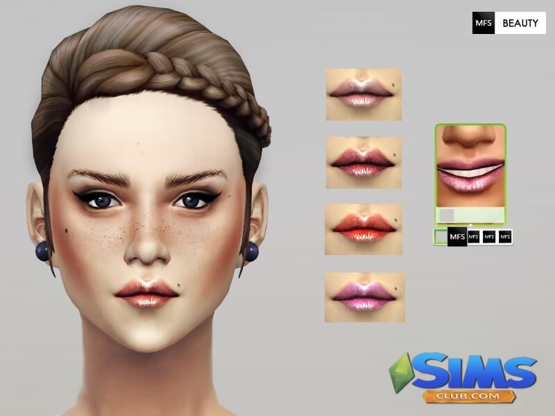 Fairy Dust Lipstick