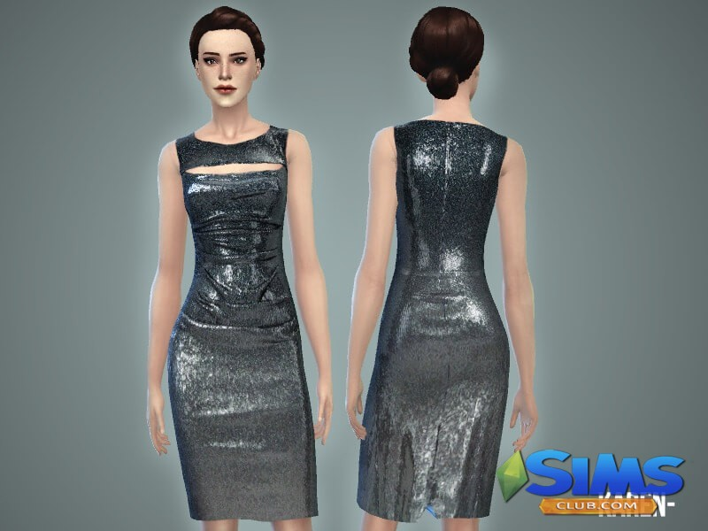 Karen - Dress
