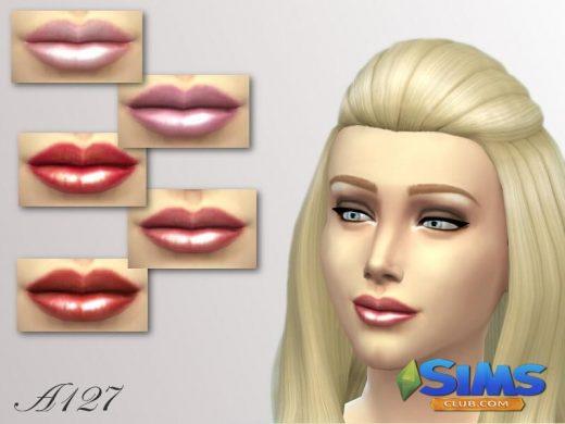 Lipstick 001