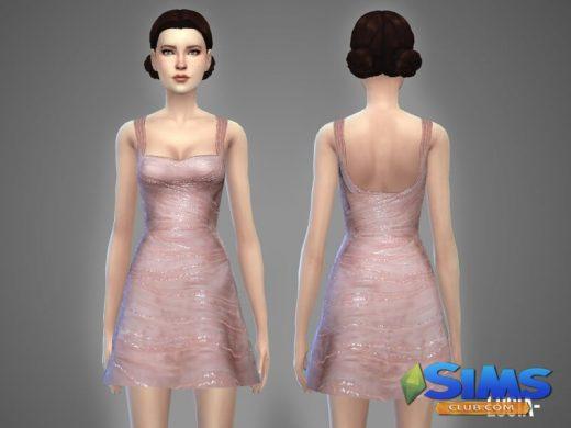 Lucia - dress