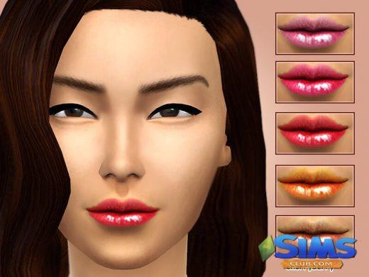 My Kiss - Lipgloss