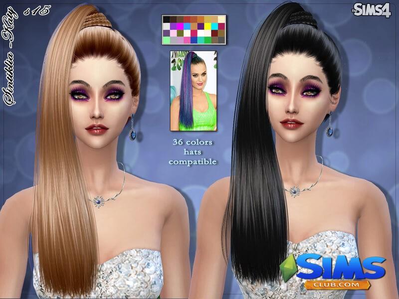 Hair s15 Katy