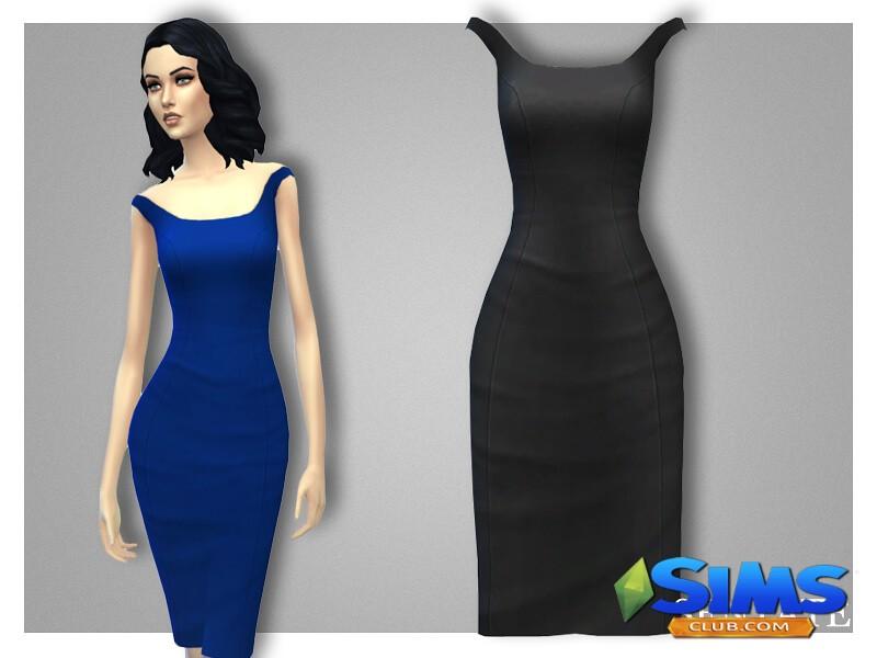 Kruella Dress