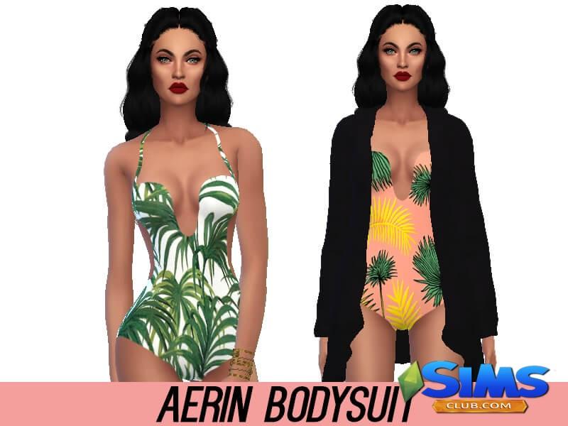Aerin Bodysuit
