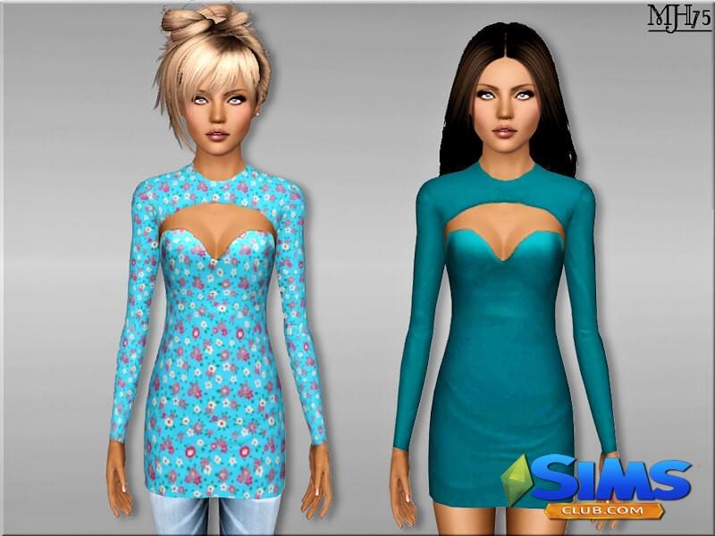 S3 Arwen Dress