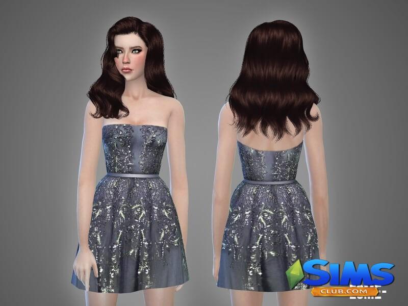 Esme - dress